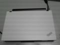 [ThinkPad]X100e アークティック・ホワイト
