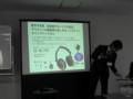 ノイズキャンセリングヘッドホン SE-NC70S の紹介