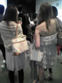 ファッションブロガー?@HP PCコレクション2010~秋の大感謝祭~