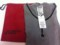 ピグメントヘンリー5分袖とJUN Online Shopの袋