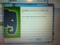 Evernote 4.4 Setup Completed