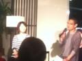 NEC LaVie Touch発売記念トークセミナー