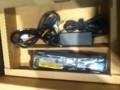 レノボ Idea Pad S205 バッテリー、ACアダプター、ACケーブル