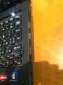 lenovo(レノボ) IdeaPad S205 USB端子