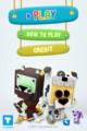 Cube Dog2