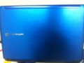 LuvBook S シリーズ ブルー