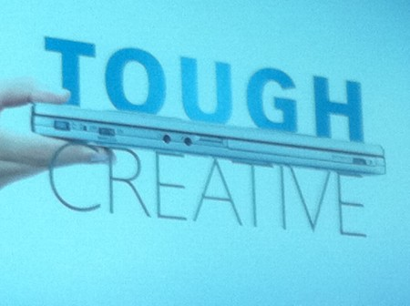 TOUGH CREATIVE
