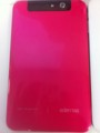 Kingsoft edenTAB WiFi Pink