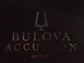 ブローバ アキュトロンのロゴは音叉