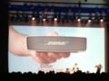 サウンドリンクミニ Bluetoothスピーカー