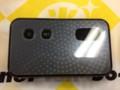 So-net UQ WiMAX ルーター 黒
