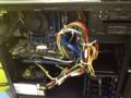 NEXTGEAR i600シリーズ ケース内部