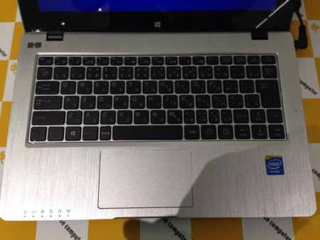 LuvBook C Series LB-C200B