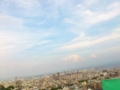 灘丸山公園 からの景色