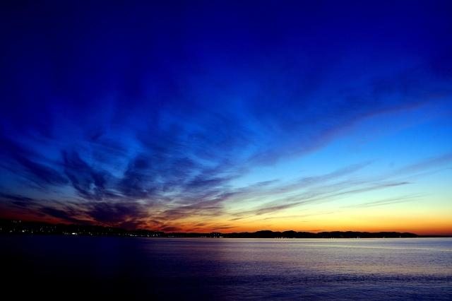夜明け前 アイキャッチ画像