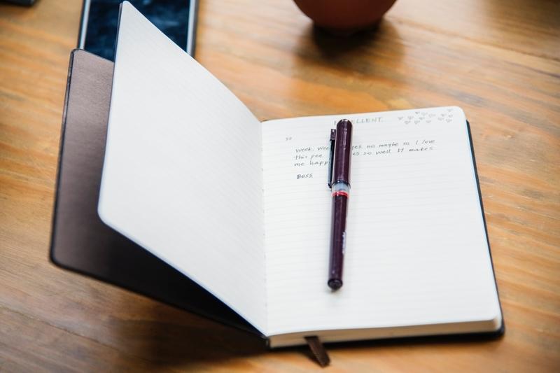 勉強用ノート