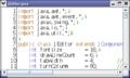 Linux上でフォントを指定しなかった自作コンポーネント