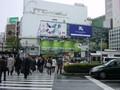 JR渋谷駅之圖
