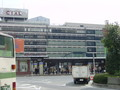 JR横浜駅之圖