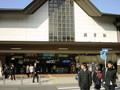 JR鎌倉駅之圖