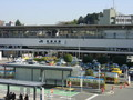 JR新横浜駅之圖