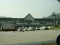 JR白馬駅之圖