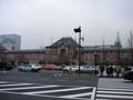 JR東京駅之圖