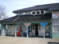 JR城端駅(ββ)之圖