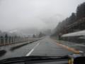 富山県富山市猪谷付近の国道41号線之圖
