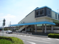 JR白岡駅(東口)之圖