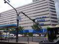 阪神電車梅田駅之圖