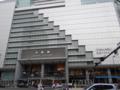 JR大阪駅之圖
