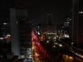 梅田の夜景之圖