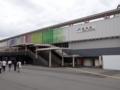 JR奈良駅之圖