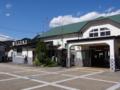 JR飛騨古川駅(2011長月)之圖