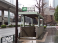 JR東京駅(総武線14出口)之圖