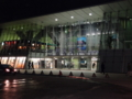 JR東京駅(日本橋口)之圖