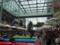 タナバタビアフェスタトヤマ2012會場のグランドプラザ之圖