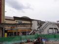 JR長野駅(2013卯月)之圖