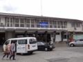 長野電鉄湯田中駅之圖