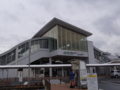 JR松本駅アルプス口之圖