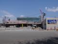 JR富山駅(2013卯月)之圖