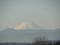 上越新幹線より望む富士山之圖