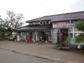 JR城端駅之圖