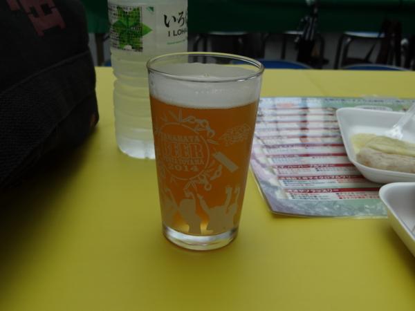 城端麦酒「麦やエール」之圖