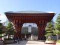 JR金沢駅之圖
