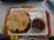 デリーの富山ブラックカレー及びチーズナン之圖