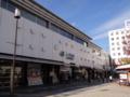JR上田駅之圖