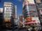 新宿歌舞伎町之圖
