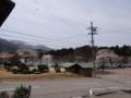 南砺市旧井口村の桜之圖